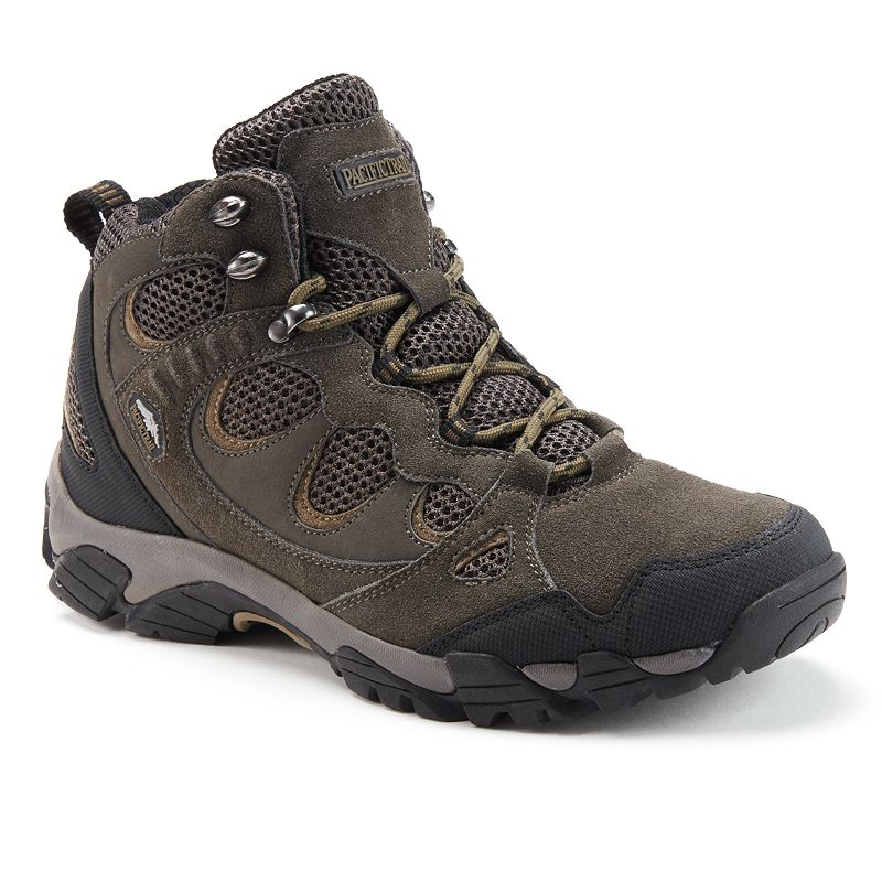 Pacific Trail Sequoia Men's Light Hiking Boots