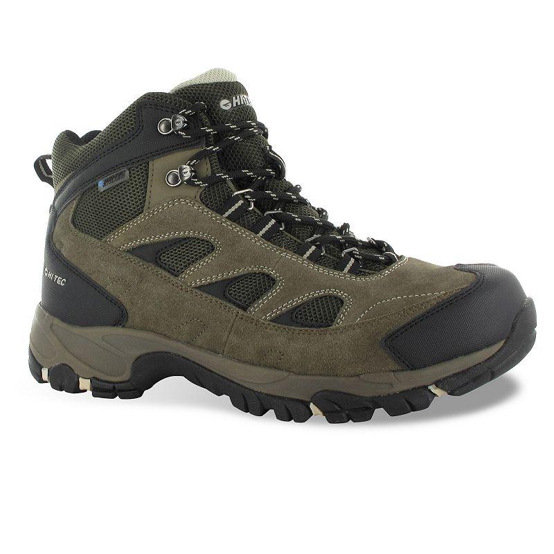 Hi-Tec Logan Men's Waterproof Hiking Boots