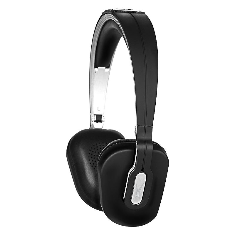 Altec Lansing Noise-Canceling On-Ear Headphones for Android