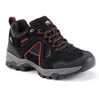 Pacific Trail Raker Men's Light Water-Repellant Hiking Shoes