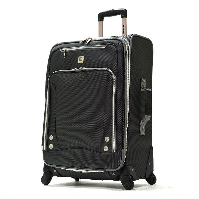 Olympia Skyhawk 30-Inch Spinner Luggage