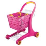 Barbie My Fab Shopping Cart