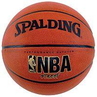 Spalding 29-in. NBA Street Basketball - Men's