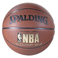 Spalding 28.5-in. NBA Tack Soft Basketball - Women's / Intermediate