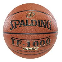 Spalding 28.5-in. TF1000 Legacy Basketball - Women's / Intermediate