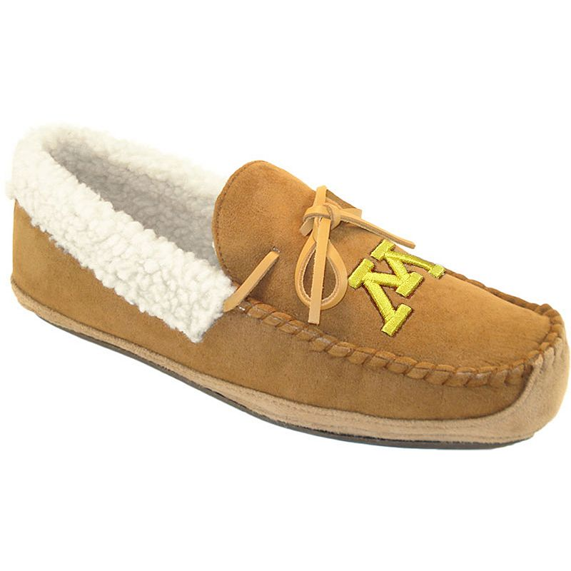 Men's Minnesota Golden Gophers Juno Moccasin