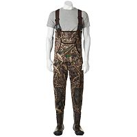 Itasca Marsh King Men's 1000 Gram Insulated Camouflage Wader