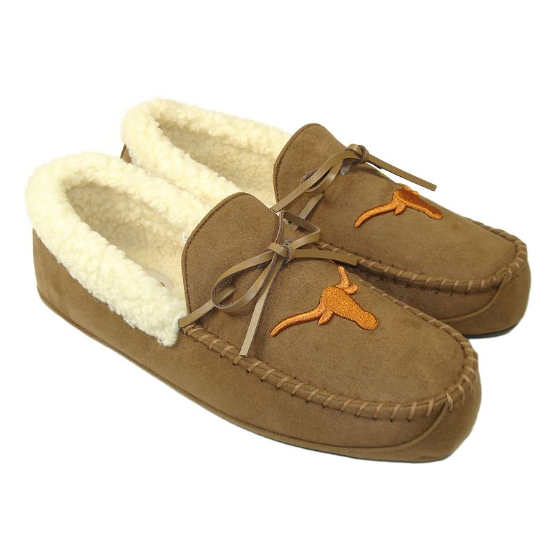 Men's Texas Longhorns Juno Moccasin