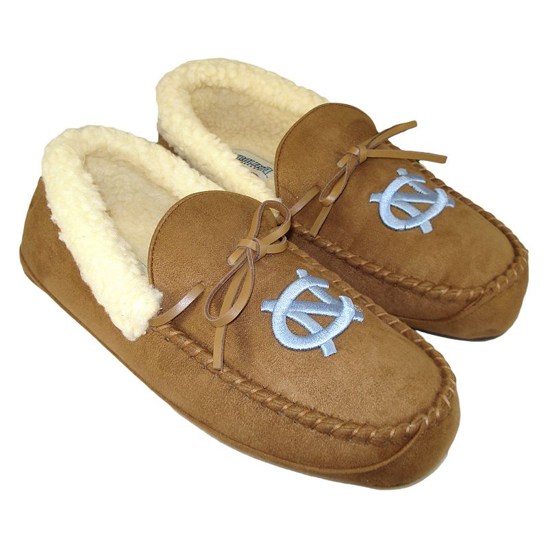 Men's North Carolina Tar Heels Juno Moccasin