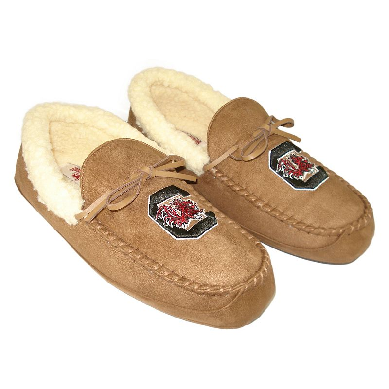 Men's South Carolina Gamecocks Juno Moccasin