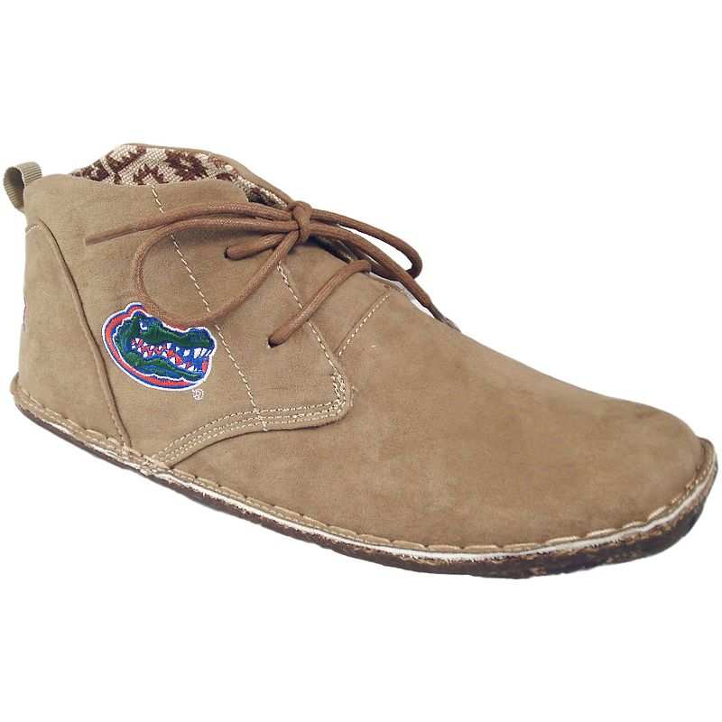 Men's Florida Gators 2-Eye Chukka Boots