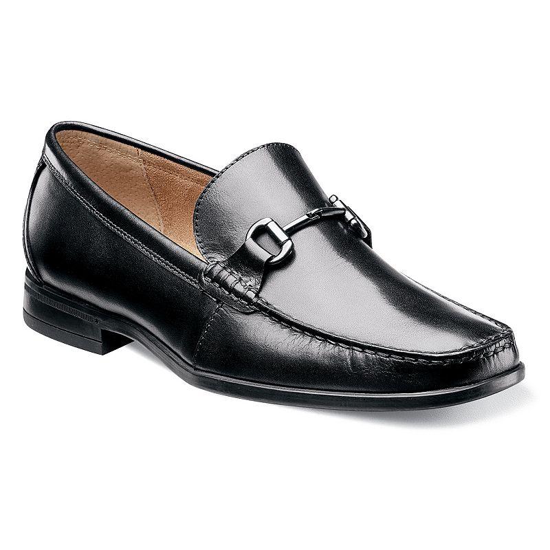 Nunn Bush Glendale Bit Men's Dress Loafers