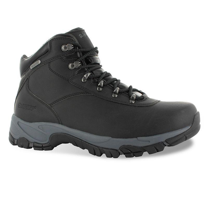 Hi-Tec Altitude V Men's Waterproof Hiking Boots