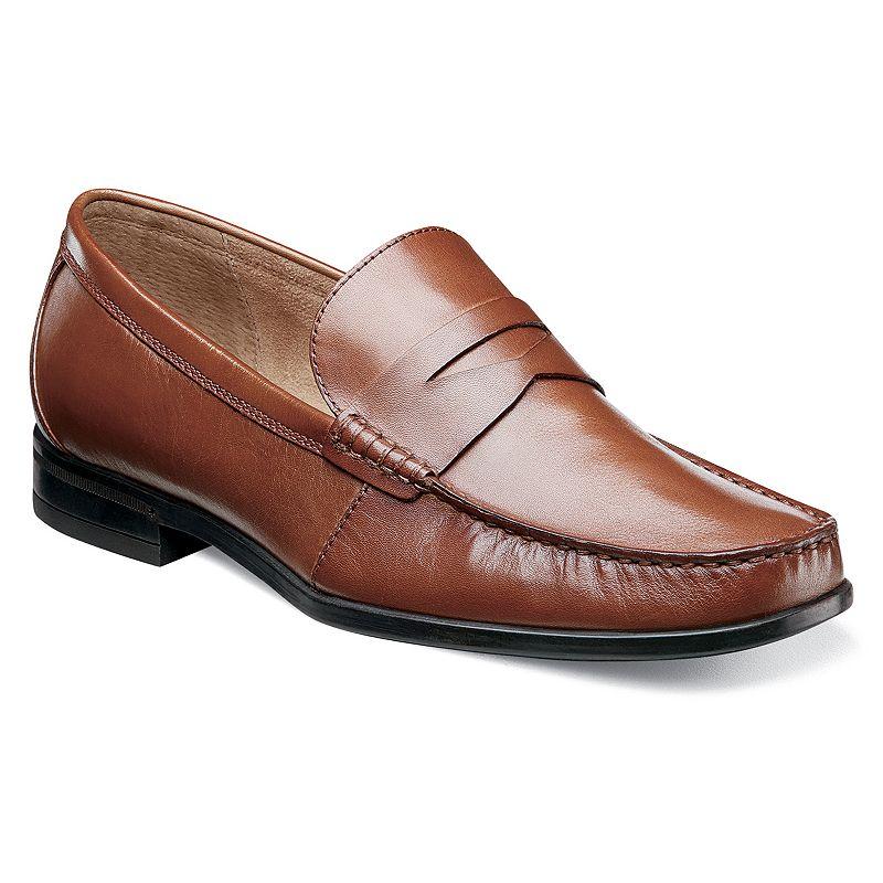 Nunn Bush Westby Men's Penny Loafers