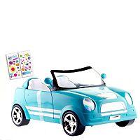 Be My Girl Doll Car