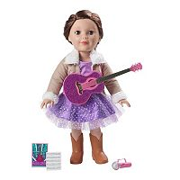 Be My Girl Country Star Play Set