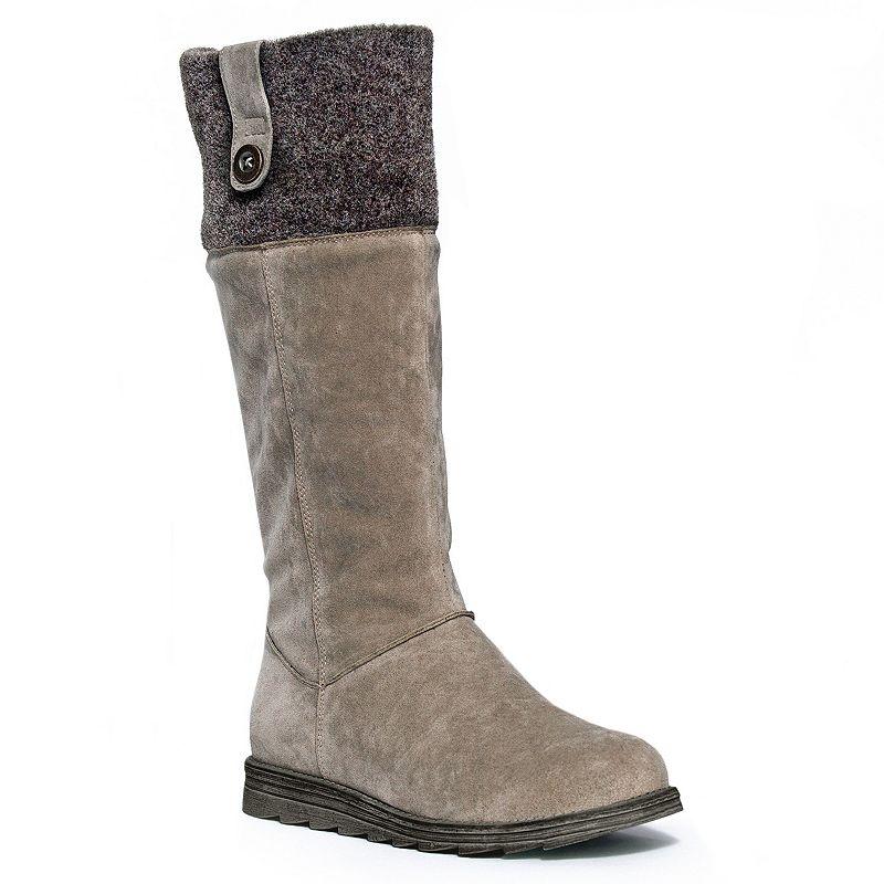 MUK LUKS Alicia Women's Tall Boots