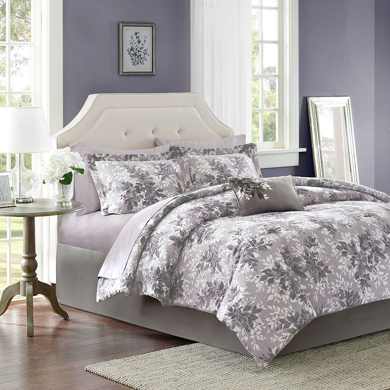 Madison Park Essentials Abbey Bed Set