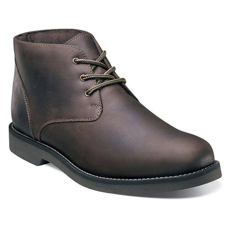 Nunn Bush Woodbury Men's Chukka Boots
