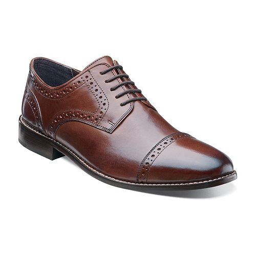 home > mens > nunn bush > dress slip on > Zoom Share this page: Men's Nunn Bush, Newton Dress Shoe Men's Nunn Bush, Newton Dress Shoe ; Add a charming look to your outfit with these dress shoes ; Leather upper ; Monk strap with buckle closure for a perfect fit ;.