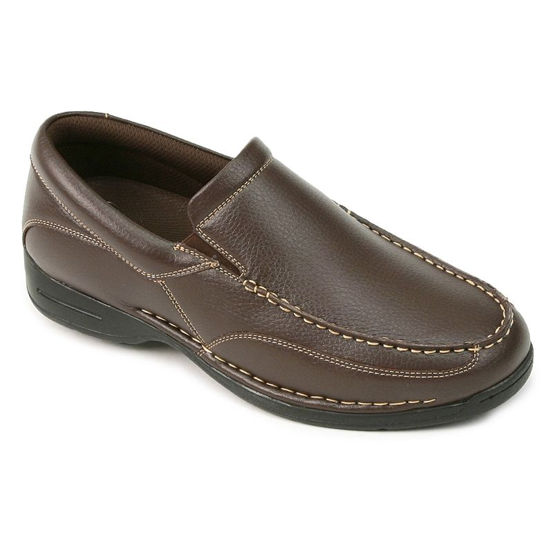Deer Stags Bound 902 Collection Men's Slip-On Shoes