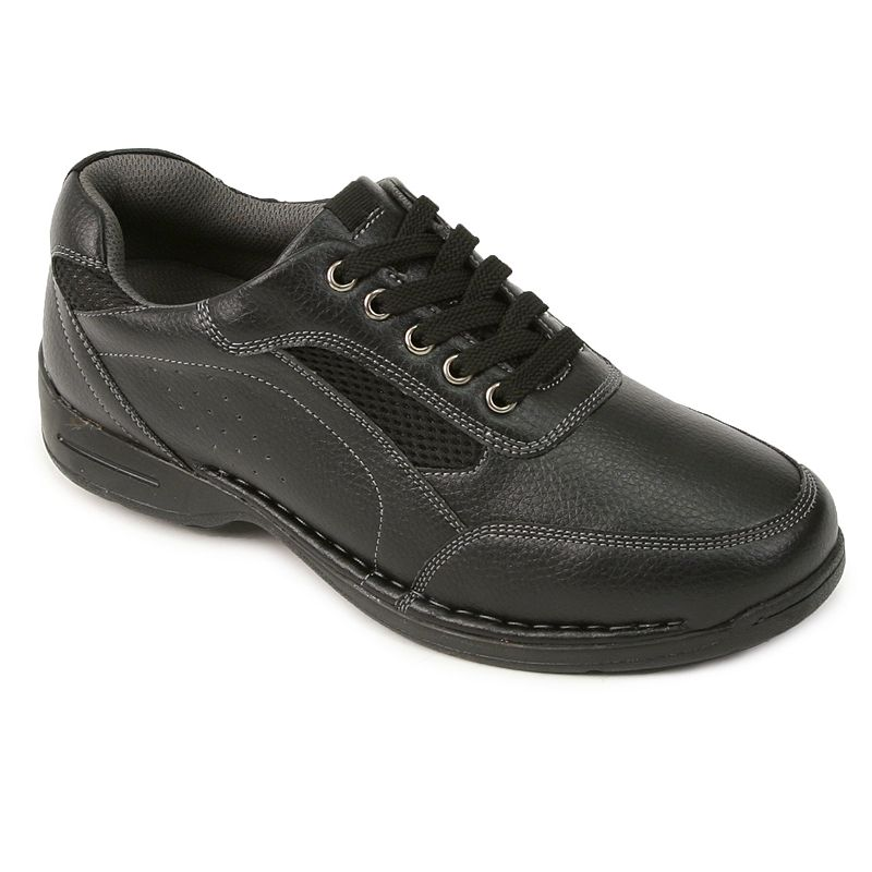 Deer Stags 902 Collection Verge Men's Oxford Shoes
