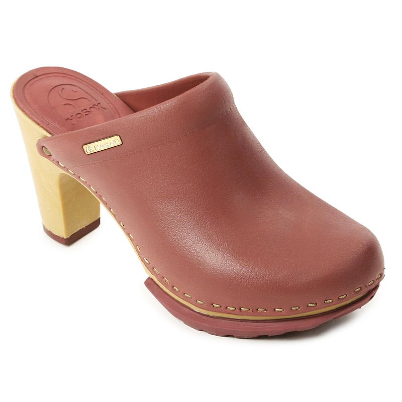 NoSoX Pepper Women's Platform Clogs