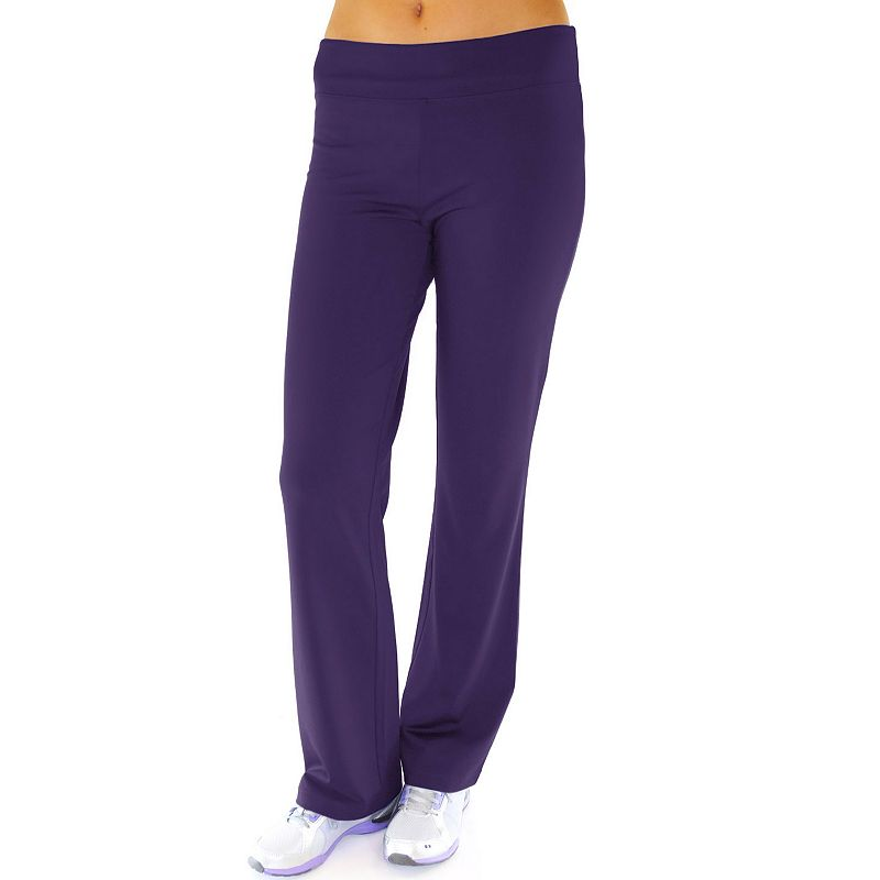 Plus Size Ryka Essential Relaxed Yoga Pants