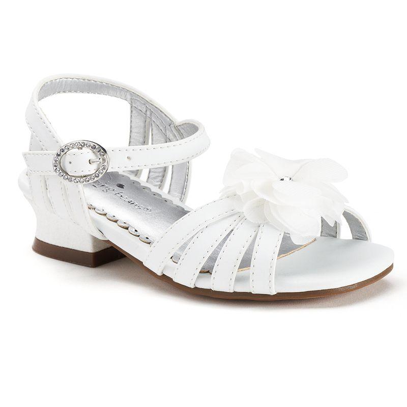 Jumping Beans® Toddler Girls' Dress Sandals