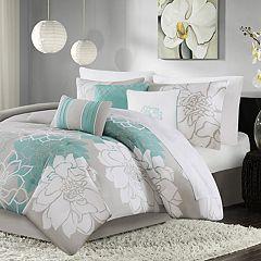 Madison Park Brianna Comforter Set