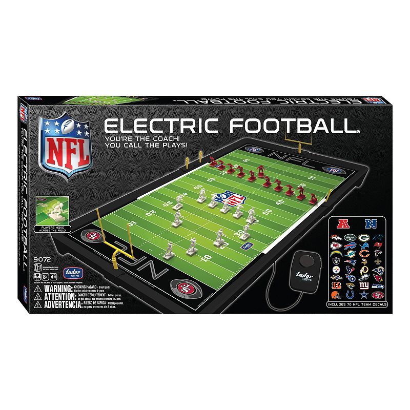 NFL Electric Football Playset