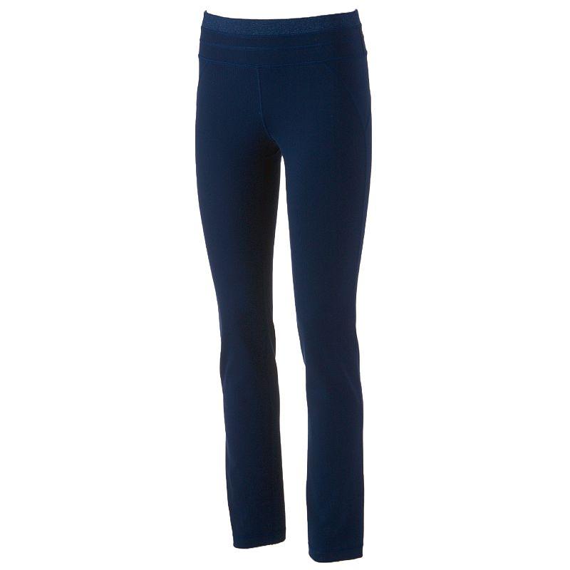 Women's Tek Gear® Shapewear Workout Pants