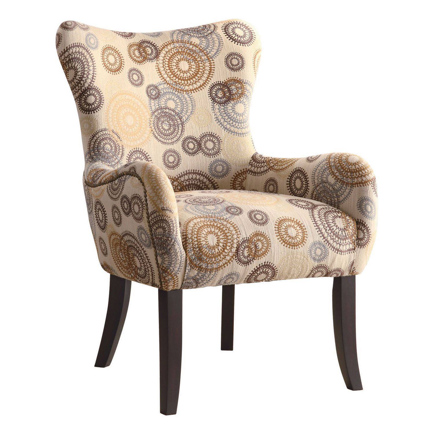 Victorian Accent Chair Latest Victorian Accent Chair With