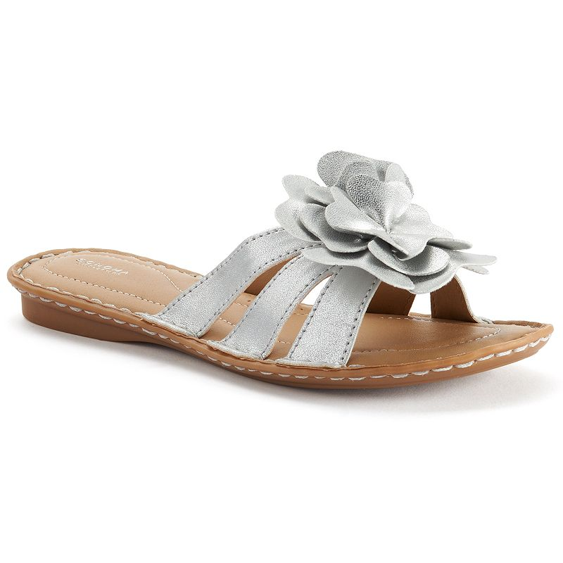 SONOMA Goods for Life™ Women's Floral Sandals