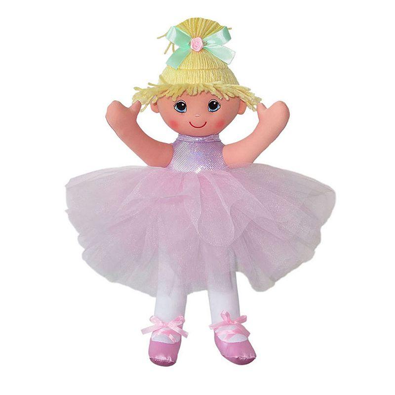 Debbie Dancer Ballerina Doll