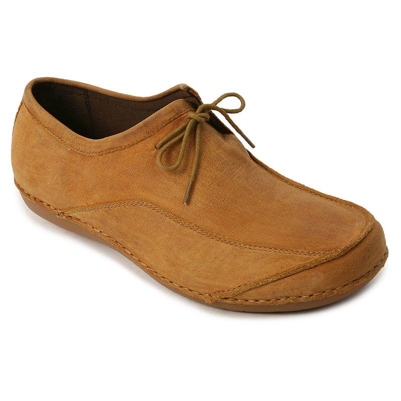 NoSox Skew Men's Nubuck Oxford Shoes