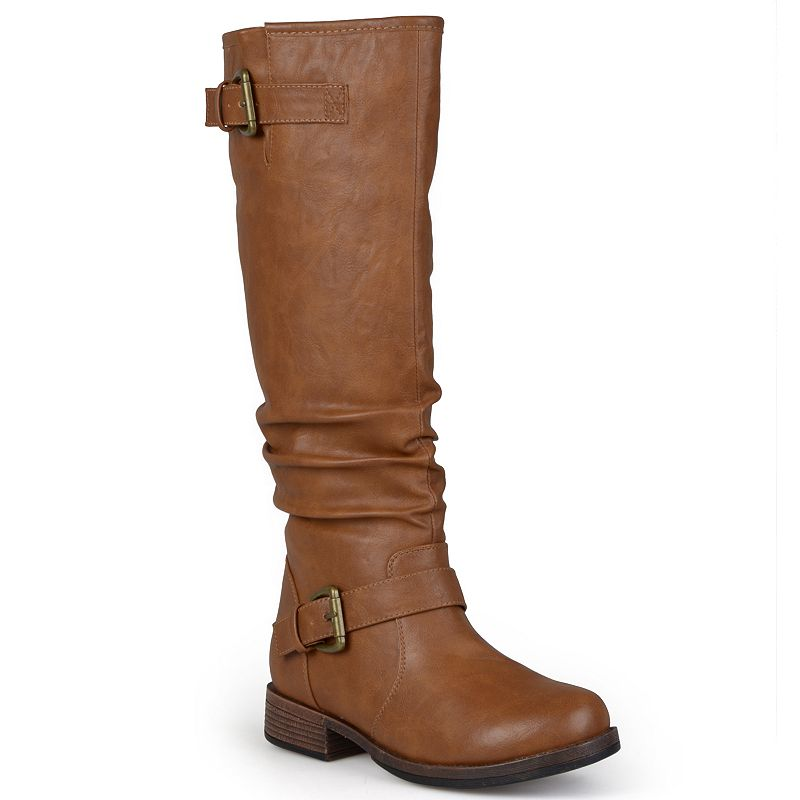 Journee Collection Stormy Women's Slouch Boots