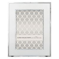 Luxe Collection Modern 5'' x 7'' Frame