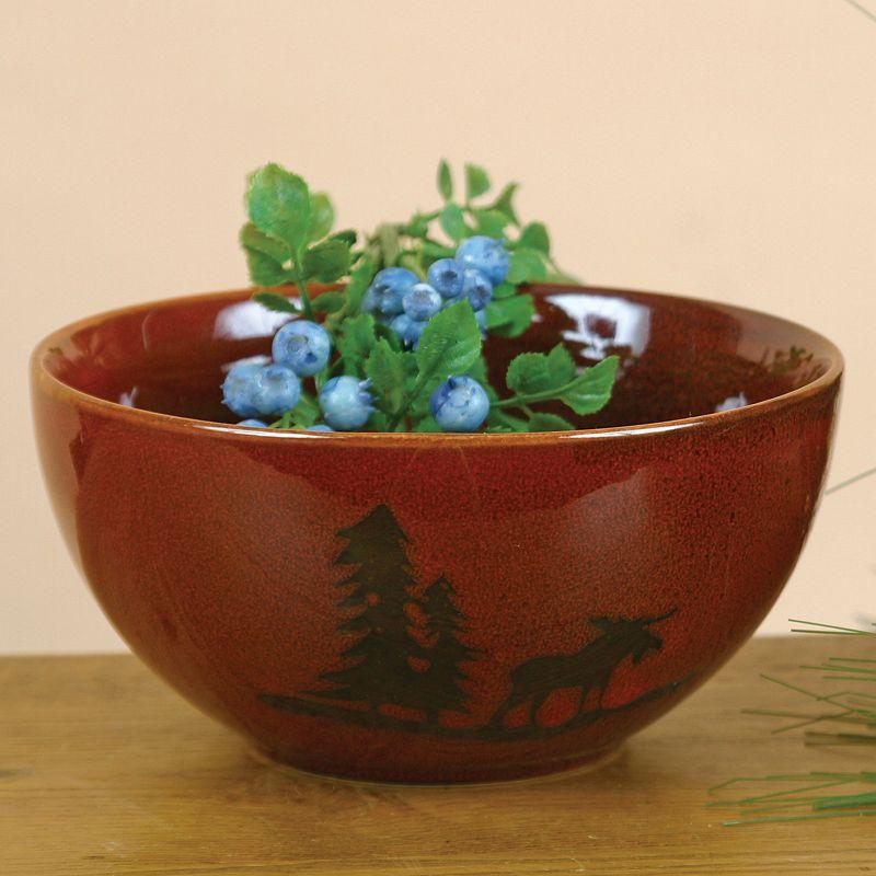 DEI Woodland River Moose Bowl