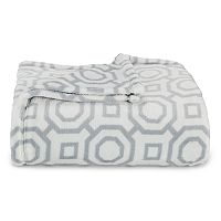 The Big One Super Soft Plush Throw (Multiple Colors)
