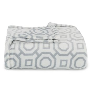 The Big One Super Soft Plush Throw
