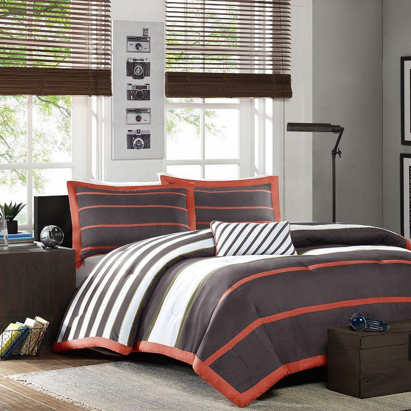 Mi Zone Jonah Comforter Set