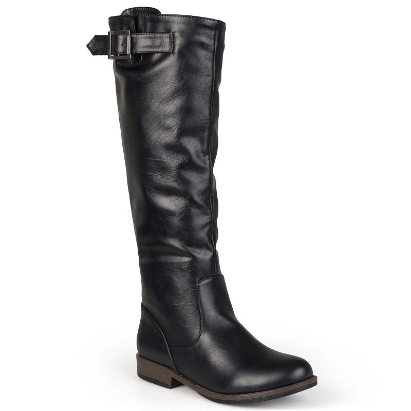 Journee Collection Amia Women's Riding Boots