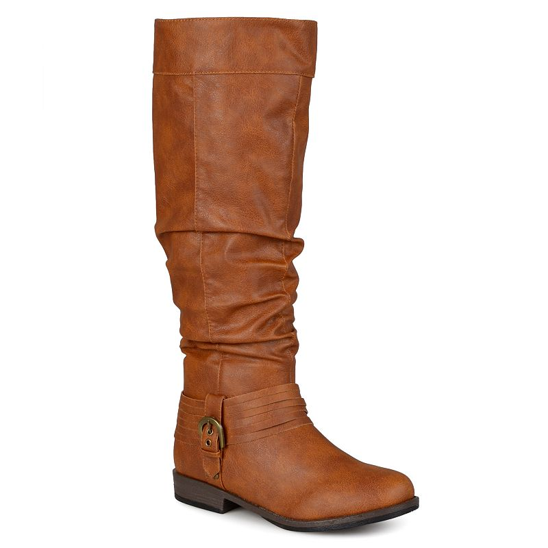 Journee Collection Debi Women's Slouch Boots