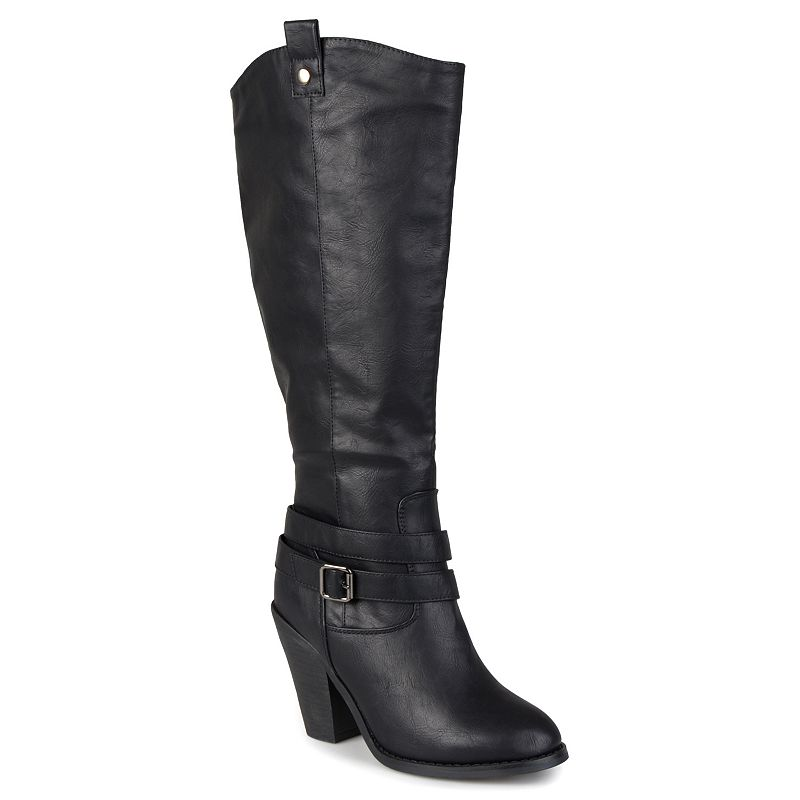 Journee Collection Claire Women's Tall Boots