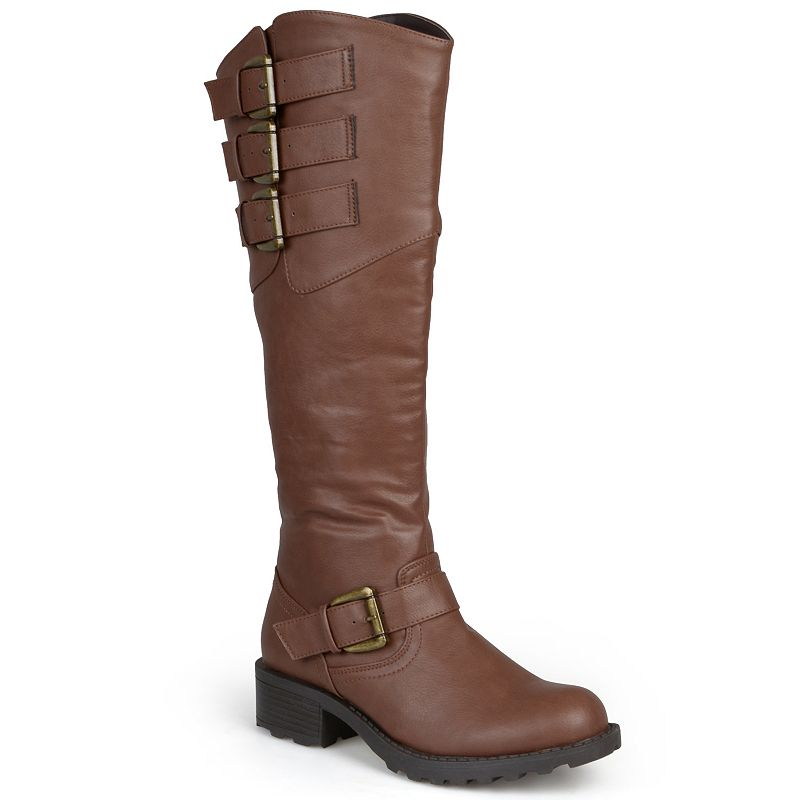 Journee Collection Fern Women's Tall Boots