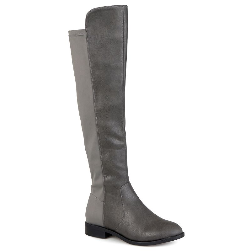 Journee Collection Gwen Women's Riding Boots