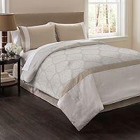 Chris Madden Angelica 4-pc. Comforter Set