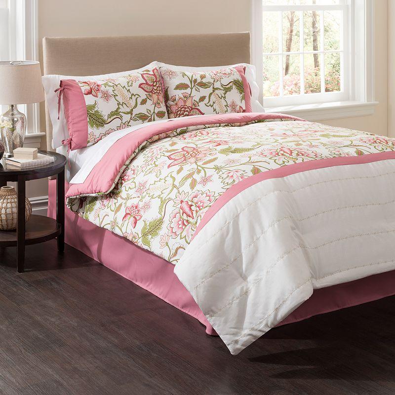 Chris Madden Margate 4-pc. Comforter Set