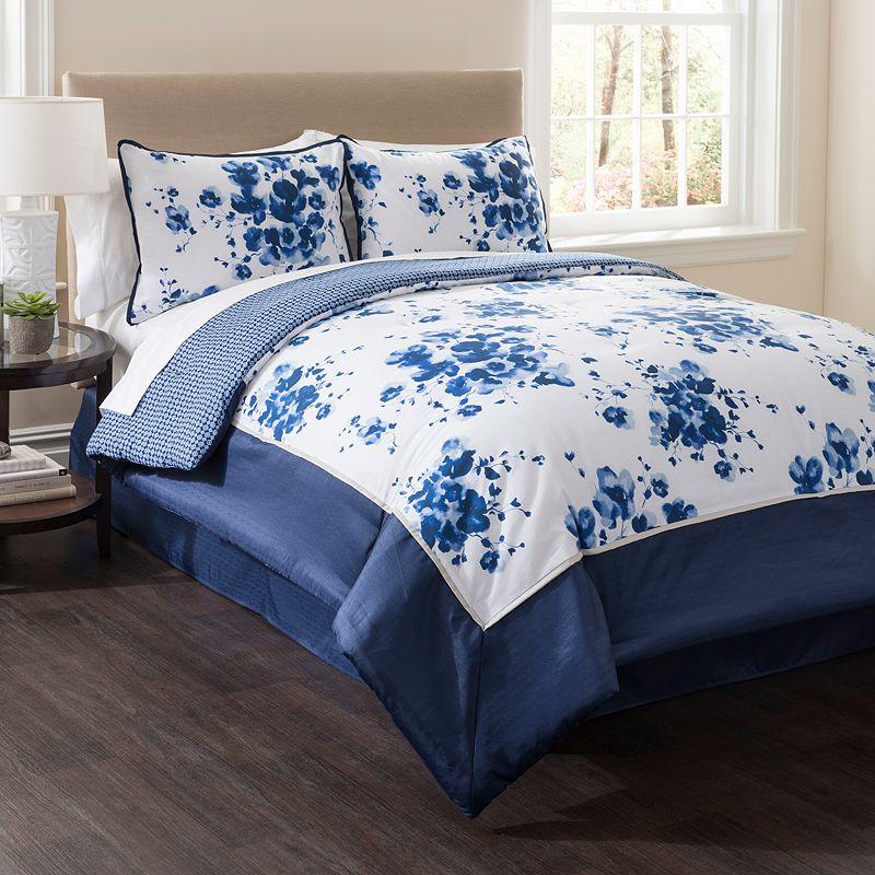 Chris Madden Mood 4-pc. Comforter Set